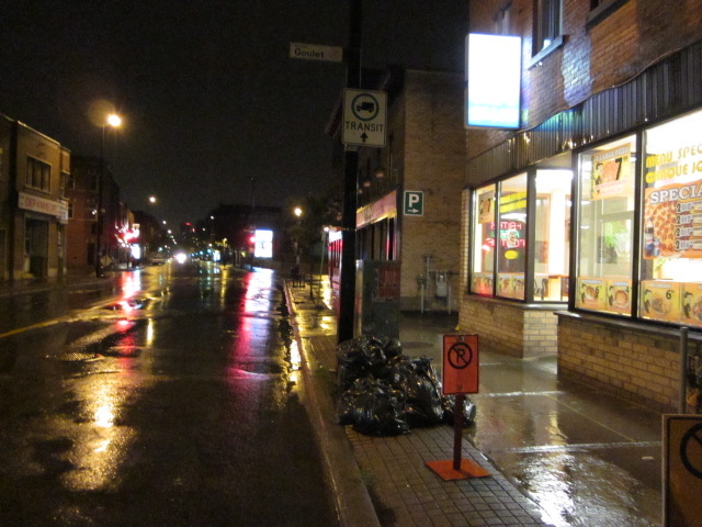 Ontario street 2am